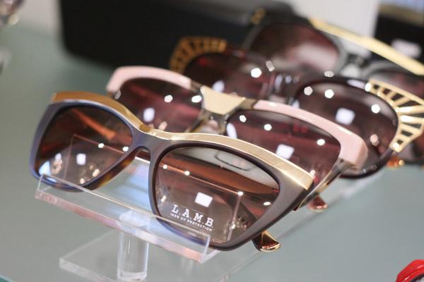 Lamb Sunglasses